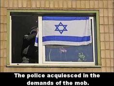 Patrula musulmană din Not-So-Great Britain Israeli Flag, German Police, Great Britain, Frame, Europe, Picture Frame, Frames