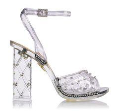 1d409310511c Charlotte Olympia Стильная Обувь, Свадебная Обувь, Свадебные Туфли,  Шарлотта Олимпия, Полусапожки,