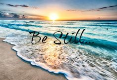 We have to remember that when life gets too nosy, we must be still. #still #meditation #prayer #mentalhealth