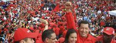 .: O socialismo bolivariano não durou muito
