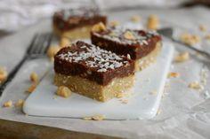 Choklad- och hasselnötsbitar | Start - Baka Sockerfritt | Bloglovin'