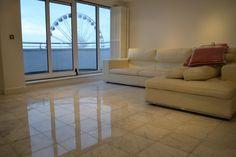 Marble Floor Polishing Brighton East Sussex