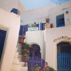 #Paros #Greece  Photo credits: @tambettina