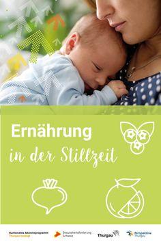 #Ernährung #Stillzeit #Grundlagen Du erfährst die Vorteile, die das Stillen für Mutter und Kind mit sich bringen. Ausserdem kannst du nachlesen auf was es bei der Ernährung in der Stillzeit ankommt. Monat, Face, Allergies, Milk Supply, Complete Nutrition, Kids Learning, Faces, Facial