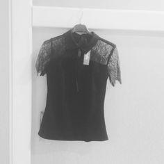 #camicia #inserti#pizzo #valeria #abbigliamento
