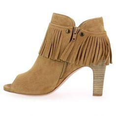 Chaussure Rosemetal J1166 Camel 5010601 pour Femme | JEF Chaussures