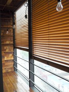 Wooden Venetian Blinds Reasons To Have Them