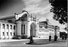 Restos de Colecção: Hotel do Parque no Estoril