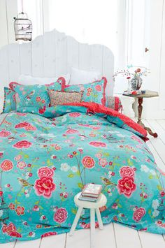 happy bedding