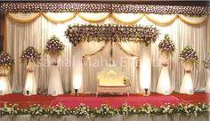free photos of elegant wedding decorations - Google Search
