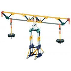 K'nex Balance project