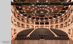 National Grand Theater of China / Paul Andreu | China, Opera house ...