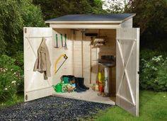Tuinkast | Tuinkasten | Tuinberging | Muurkast | Wandkasten | Containerbox | Tuinkast Dordogne