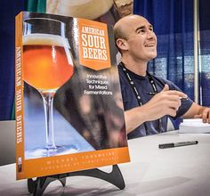 6 Tips on How to Brew Sour Beers from the Mad Fermentationist - American Homebrewers Association