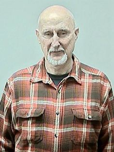 "James Cromwell mugshot. This 73-year-old Oscar-nominated actor was arrested after barging into a board meeting at the University of Wisconsin. Cromwell and a PETA spokesperson were protesting the University's use of cats in scientific experiments. Cromwell asserts that the cats are being tortured in the name of ""science"" Top 5 Celebrity Arrests of 2013. . . So Far Instant Checkmate's Official Blog http://blog.instantcheckmate.com/top-5-celebrity-arrests-of-2013-so-far/#"