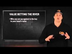 Poker Tips from the Pros Important Poker Strategy and Tips for Live and Online Poker Games - YouTube