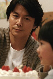 Like Father, Like Son (Soshite chichi ni naru) (2013) Ryota Nonomiya is a successful businessman driven by money. When he learns that his biological son was switched with another child after birth, he must make a life-changing decision and choose his true son or the boy he raised as his own. Sorry to say, but there was no real conflict. It was just a sad story, and I was bored to death (*)