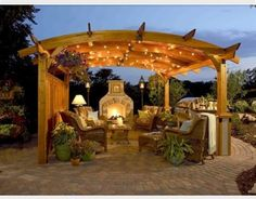 Would love this in my back yard.