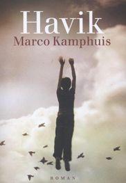 Boek van de maand  de werelddraaitdoor.vara.nl: Boek van de Maand: Marco Kamphuis - Havik