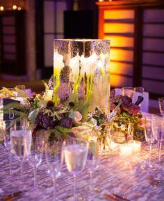 Best of 2013: Unique Wedding Ideas My favorites: pom-pom toss, citrus centerpiece, and bold raspberry & aqua colors.