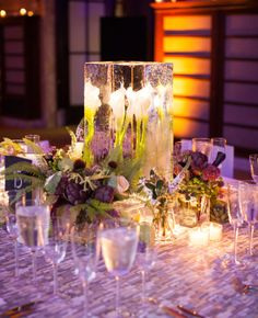 Best of 2013: Unique Wedding Ideas My favorites: pom-pom toss, citrus centerpiece, and bold raspberry & aqua colors.