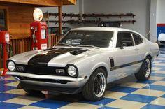 1971 Maverick-302