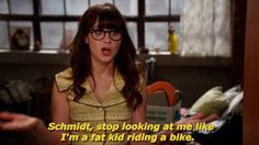 New Girl > Schmidt and Jess