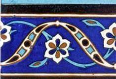 Turkish Tiles, Ceramic Figures, Museums, Ems, Ceramics, Ornaments, Pattern, Decor, Tiles