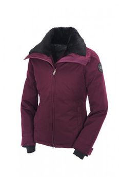 Wholesale Cheap Canada Goose Thompson Jacket Berry - Please Click Picture To View ! Discount Up to 60% at www.forparkas.com | Price: $267.90 | More Discount Canada Goose Parka Jacket: www.forparkas.com...