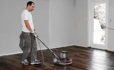 A liquid floor #cleaner formulated specifically for wood floors. Contact us: