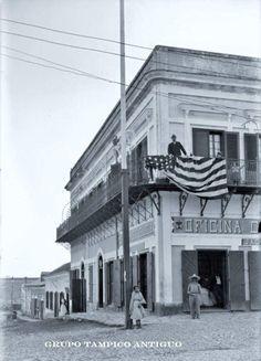 Consulado Americano Calle Aurora esq Union