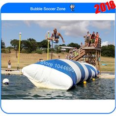 825.55$  Watch now - http://alii7o.worldwells.pw/go.php?t=32604319319 - Free shipping 9m*3m the water blob,blob for sale (Free pump+ repair kits)