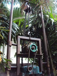 Mesin Bor untuk Pengeboran Sumur