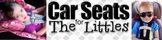 This is a wonderful group on Facebook that is dedicated to helping keep your little and big ones safe while in the car. Have questions about car seat safety? Join this group now! http://www.facebook.com/#!/groups/CarSeatsForTheLittles/
