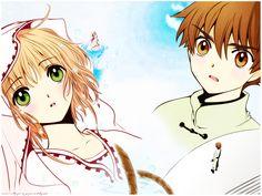 "Tsubasa: TOKYO REVELATIONS, Tsubasa: RESERVoir CHRoNiCLE, Princess ""Sakura"", Li ""Syaoran"" Deai / Encounter"
