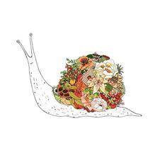 IKEA art cards - katie vernon art + illustration