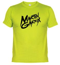 The shirt is beautiful, is yellow, also have the name of Martin Garrix that is an  good dj,  the shirt can be used in summer, his price is $ 250.00 MX very accessible.