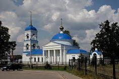 Храм. Тулиновка