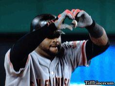 @Jen Lopez   Click to see Pagan poking fun at Pablo's heart!