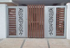 6 Border Cutting File For Laser, Cnc & Plasma, Cricut Floral Wall Stencil, Decorative Elegant Border Stencils Home Gate Design, Gate Wall Design, Grill Gate Design, House Main Gates Design, Steel Gate Design, Window Grill Design, House Front Design, Fence Design, Door Design