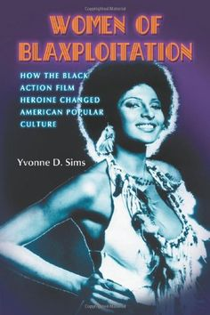 70s blaxploitation movies | African American History - University Archives - Research Guides at ...