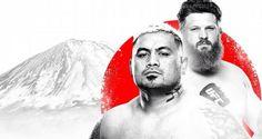 UFC Fight Night 52 Japan: Hunt vs. Nelson – What's On the Line?   TalkingBrawlsMMA.com