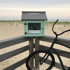 """2,159 Likes, 18 Comments - Out of Print (@outofprint) on Instagram: """"Summer Fridays and Little Free Libraries ⛱ #FridayReads"""""""
