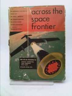 Across the Space Frontier | New and Used Books from Thrift Books