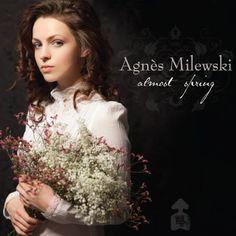 Agnes Milewski - Almost Spring Music Games, Singer, Spring, Movies, Musik, Films, Singers, Cinema, Movie
