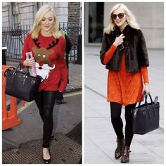 Fearne Cotton wears Aspinal of London - Aspinal Of London Blog