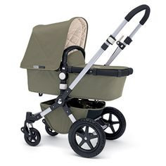 the iconic pushchair – bugaboo cameleon (United Kingdom) English