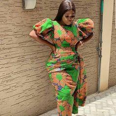 13 Beautiful Ankara Styles For Women - Amazing African Outfits Here are amazing Ankara styles/African outfits for women. The Ankara styles below are African Dresses For Kids, African Fashion Ankara, Latest African Fashion Dresses, African Dresses For Women, African Print Dresses, African Print Fashion, African Attire, African Outfits, African Style