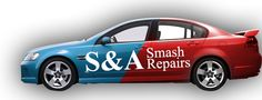 Commercial: All manner of vans, utes and small buses can be repaired at S&A Smash Repairs. More often used as a work vehicle, we understand the need for rapid repairs. We have available replacement work vehicles so that your business interruption is minimised while your vehicle is repaired. We are able to source trays, wellbodies and canopies for all manner of commercial vehicles, and include replacement of corporate decals as part of our repair service for fleet vehicles…