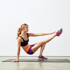 Good Luck Walking Tomorrow — This 5-Move Leg Workout Is Intense